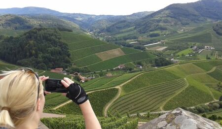 single urlaub mountainbike