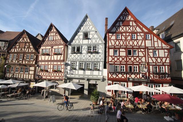 Schlemmerregion Franken - Wein, Genuss & Wellness (Bild: Singlereisen.de)