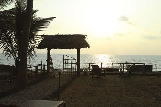 Ayurveda Gruppenreise für Singles im Süden von Indien (Bild: Singlereisen.de)