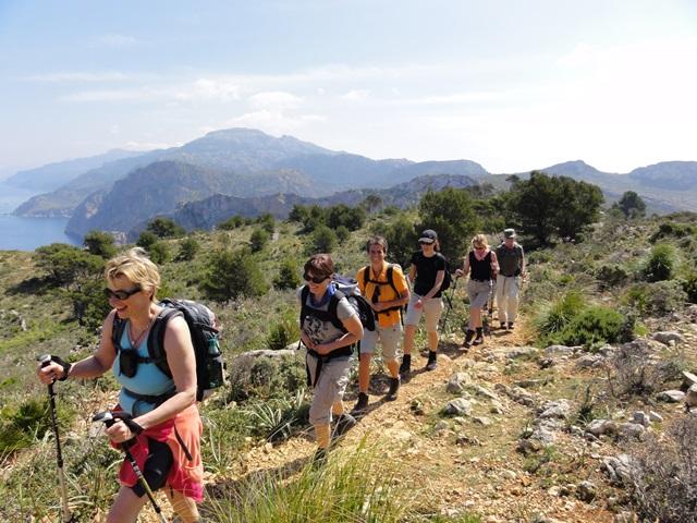 Activ & Fun für Alleinreisende auf Mallorca (Bild: Singlereisen.de)