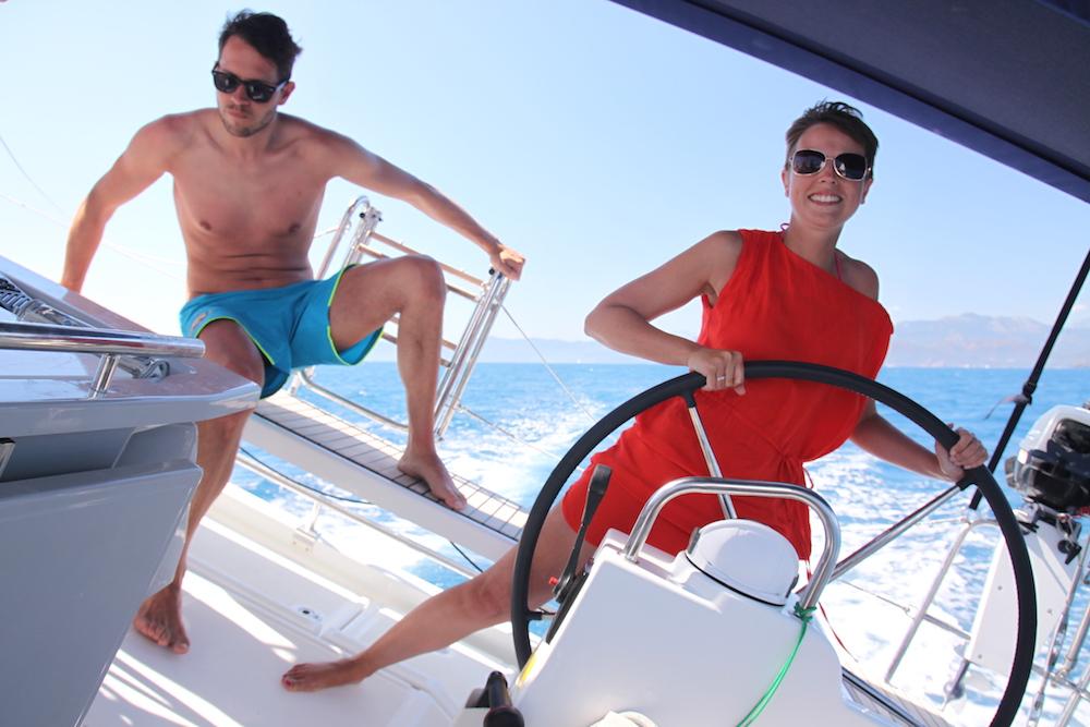 singlereisen segeln kroatien
