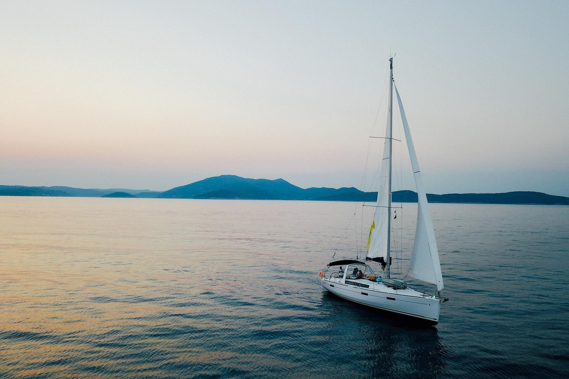 Segelurlaub in Kroatien für Singles - ibt-pep.de