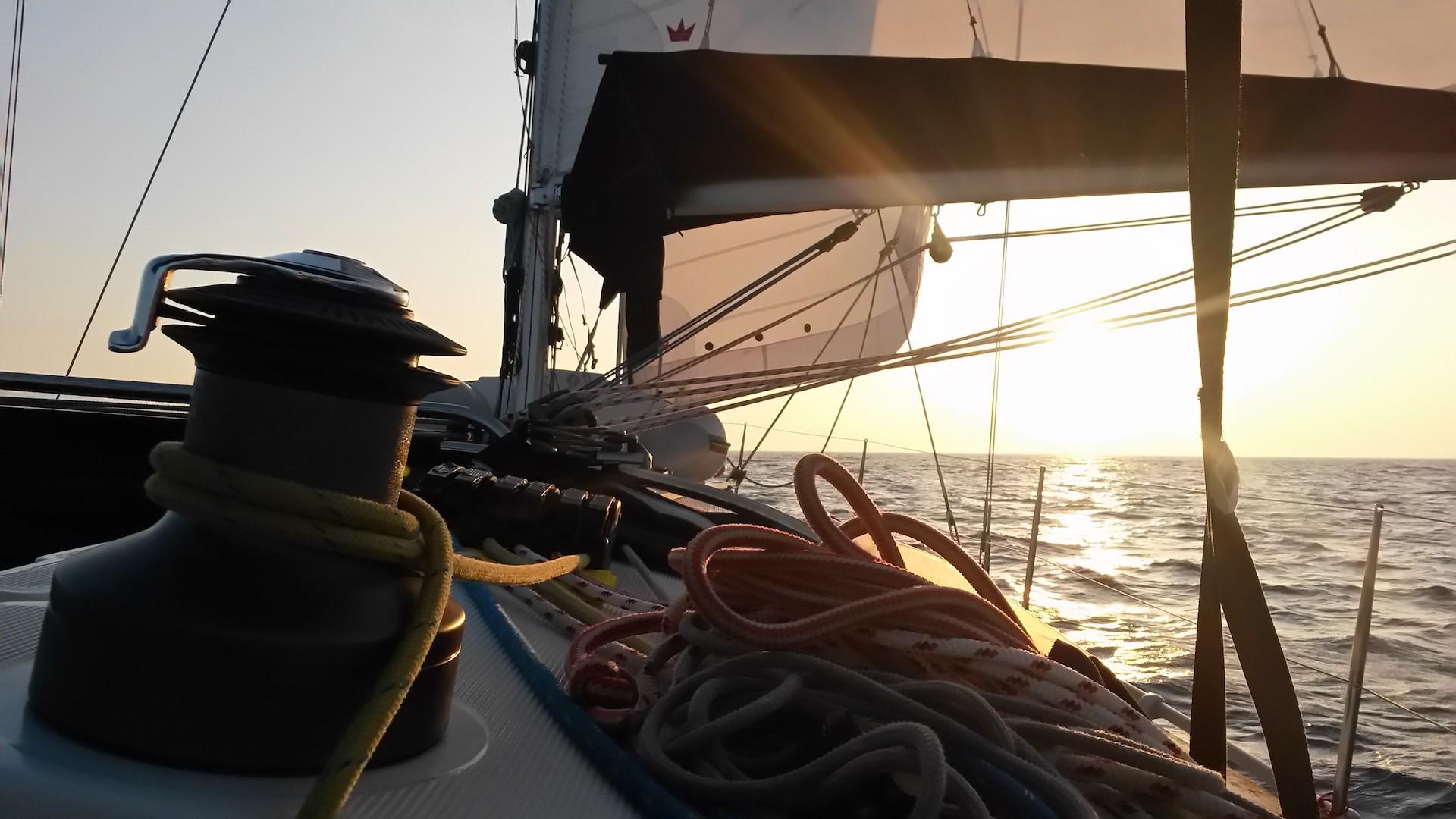 singlereisen ab 50 segeln
