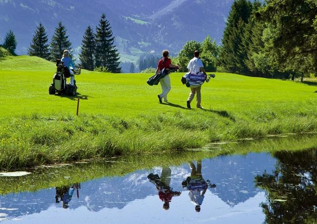 single golfurlaub deutschland)